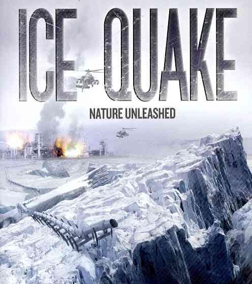 ICE QUAKE BY FEHR,BRENDAN (Blu-Ray)