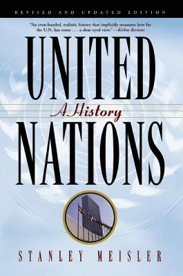 United Nations By Meisler, Stanley